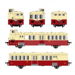 X BD 5660 + XR BD 9210 Toulouse