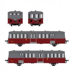 HO 41018RS - XRBD 9203
