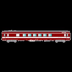 HO 42050 - Club 32 - Sru F-SNCF 61 87 89-70 003-5