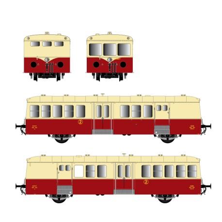 HO41017R - XRBD 9210