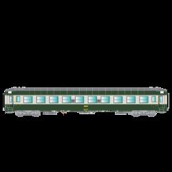 HO 42112 - B9c9x, 51 87 59-70 777-2