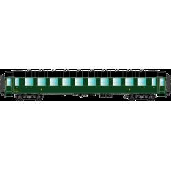 HO42202 - O.C.E.M. PL : B10myfi 34722, SNCF OUEST - Ep 3B