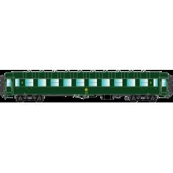 HO42203 - O.C.E.M. PL : B10 34711, SNCF OUEST - Ep 3C