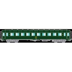 HO42206 - O.C.E.M. PL : B10 50 87 20-57 024-3, SNCF OUEST - Ep 4. Baies KLEIN