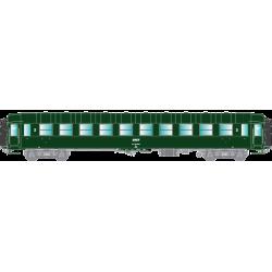 HO42207 - O.C.E.M. PL : B10 50 87 20-57 034-2, SNCF OUEST - Ep 4. Baies KLEIN