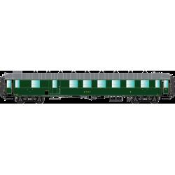 HO42216 - B5Dyi 10688, ETAT Ep 2, avec échelle et passerelles