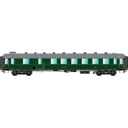 HO42216 - O.C.E.M. PL : B5Dyi 10688, ETAT Ep 2, avec échelle et passerelles