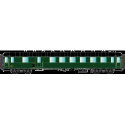 HO42218 - A5Dmyi 3656, SNCF OUEST - Paris-Batignolles, Ep 3A