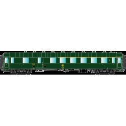 HO42220 - A5D 3653, SNCF OUEST - Paris-Batignolles, Ep 3C