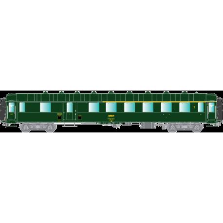 HO42221 - A5D 50 87 81-47 301-4, SNCF OUEST - Nantes, Ep 4