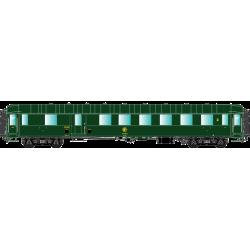 HO42222 - O.C.E.M. PL : B5D 34090, SNCF OUEST - Ep 3C