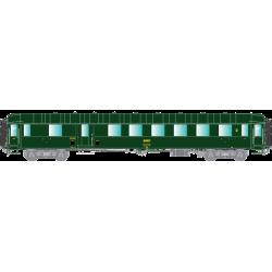 HO42223 - B5D 50 87 82-47 684-2, SNCF OUEST - Montrouge, Ep 4
