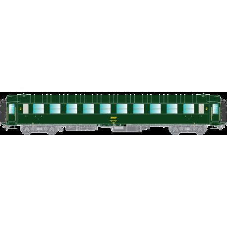 HO42227 - O.C.E.M. PL : B10 50 87 20-57 177-9 (Air pulsé), SNCF OUEST - Ep 4