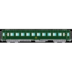 HO42231 - O.C.E.M. PL : B10 50 87 20-57194-4 (Air pulsé + baies KLEIN), SNCF OUEST - Ep 4