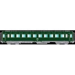 HO42232 - O.C.E.M. PL : B10 50 87 20-57196-9 (Air pulsé + baies KLEIN), SNCF OUEST - Montrouge, Ep 4