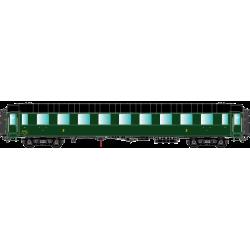 HO42236 - O.C.E.M. PL : B9myfi 50536, SNCF SUD-EST - PARIS-LAVAGE, Ep 3B