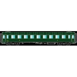 HO42239 - O.C.E.M. PL : B9 54290, SNCF SUD-EST - PARIS-CONFLANS, Ep 3B