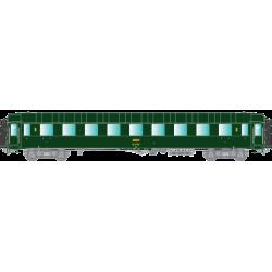 HO42240 - O.C.E.M. PL : B9 51 87 29-47 620-1, SNCF SUD-EST - MARSEILLE, Ep 4