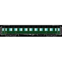 HO42242 - O.C.E.M. PL : B9myfi 5097, SNCF SUD-OUEST, PARIS-MASSENA, Ep 3A
