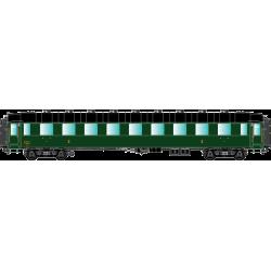 HO42247 - O.C.E.M. PL : B9myfi 30504, SNCF OUEST, PARIS-BATIGNOLES, Ep 3A, avec échelle et passerelles