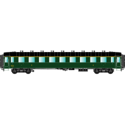 HO42249 - O.C.E.M. PL : A9myfi 3562, SNCF OUEST, LE HAVRE, Ep 3B