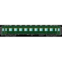 HO42250 - O.C.E.M. PL : A9 3558, SNCF OUEST, RENNES, Ep 3B
