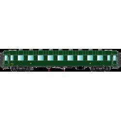 HO42251 - O.C.E.M. PL : B9 33710, SNCF OUEST, MONTROUGE, Ep 3B