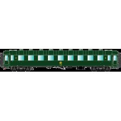 HO42252 - O.C.E.M. PL : B9 33693, SNCF OUEST, MONTROUGE, Ep 3C