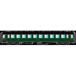 HO42224 - O.C.E.M. PL : C10yfi 18819 (Air pulsé), ETAT Ep 2, avec échelle et passerelles