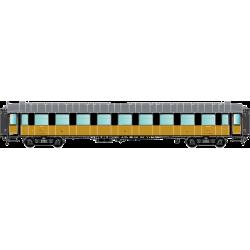 HO42261 - O.C.E.M. RA : B9yfi 5584 PLM, Ep 2, avec échelle et passerelles