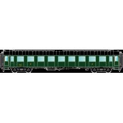 HO42262 - O.C.E.M. RA : B9myfi 5506, SNCF SUD-EST - PARIS-LAVAGE, Ep 3A, avec échelle et passerelles