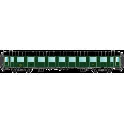 HO42269 - O.C.E.M. RA :B9myfi 18443, SNCF SUD-OUEST, Paris-Batignolles, Ep 3A avec échelle et passerelles