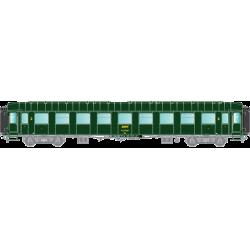 HO42273 - O.C.E.M. RA : B9 50 87 29-60 055-3, modernisée, bouts renforcés, SNCF ouest, Ep 4