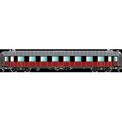 HO42287 - O.C.E.M. RA : A8yfi 564 PLM, Ep 2, avec échelle et passerelles