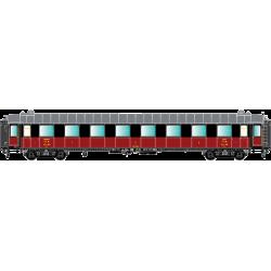 HO42288 - O.C.E.M. RA : A8yfi 551 PLM, Ep 2, avec échelle et passerelles