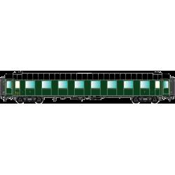 HO42290 - O.C.E.M. RA : A8myfi 540, SNCF SUD-EST - Paris-Lavage, Ep 3A