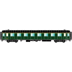 HO42292 - O.C.E.M. RA : A8myfi 5510, SNCF SUD-EST - Paris-Lavage, Ep 3A, SNCF SUD-EST - Paris-Lavage, Ep 3A