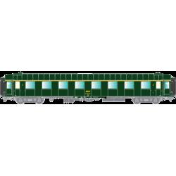 HO42294 - O.C.E.M. RA : A8 51 87 18-47 410-0, SNCF SUD-EST - Marseille, Ep 4