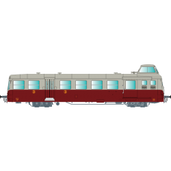 X 5523 ORLEANS
