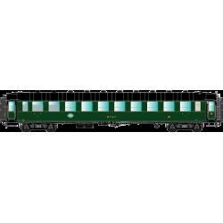 HO42256 - O.C.E.M. PL : C4syfi 10957, ETAT Ep 2, avec échelle et passerelles