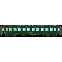 HO42258 - O.C.E.M. PL : B4smyfi 34124, SNCF OUEST, Ep 3B