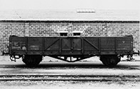Wagons (HO)